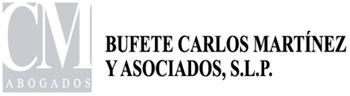 Bufete Carlos Martínez y asociados